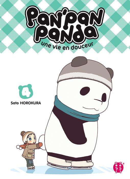 Pan Pan Panda 4