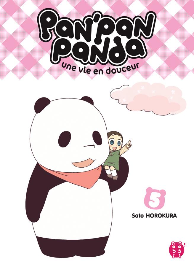 Pan Pan Panda 5