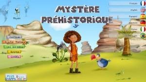Mystère préhistorique