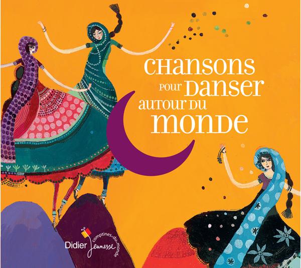 Chansons pour danser autour du monde