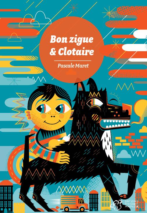 Bon Zigue et Clotaire