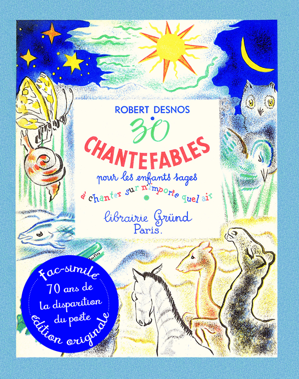 Chantefables