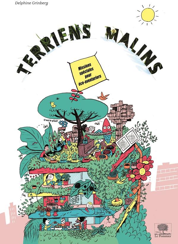 Terriens Malins