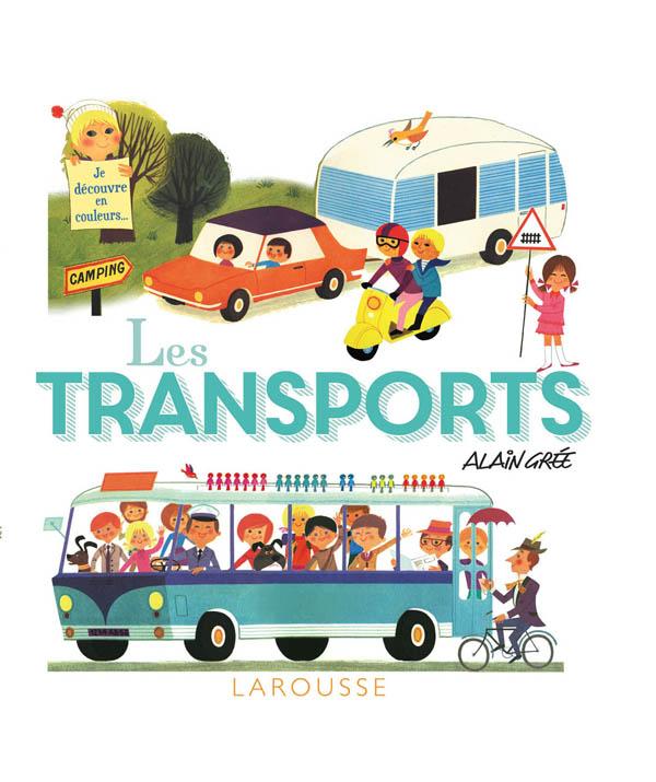 Les transports Alain Grée