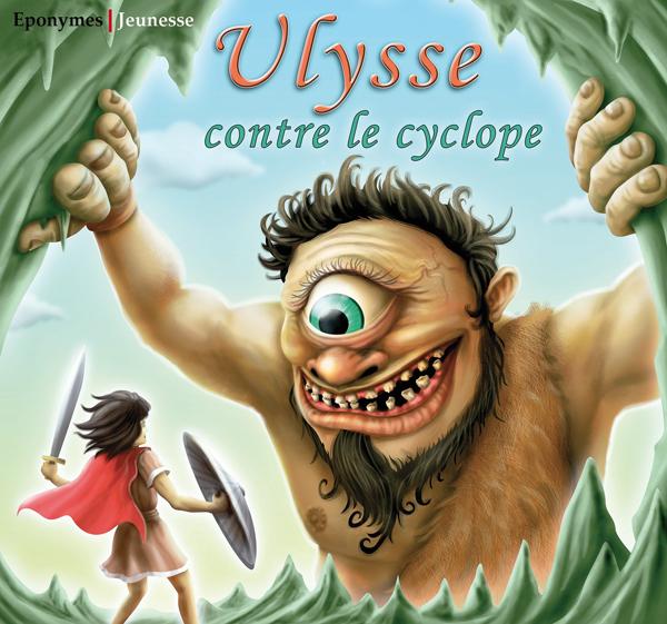 Ulysse contre le cyclope