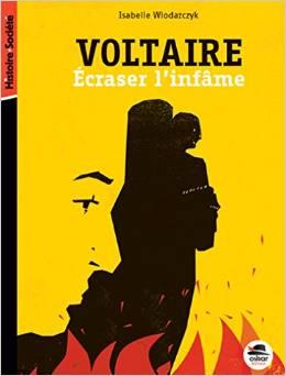 Voltaire écraser l'infâme