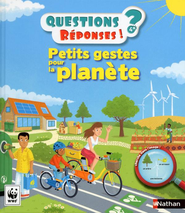 Petits gestes pour la planète