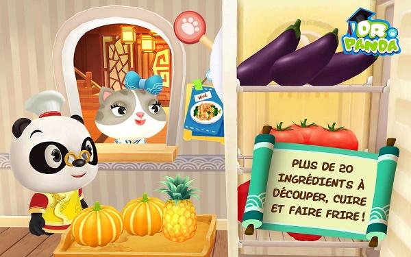 Dr Panda  Restaurant asia