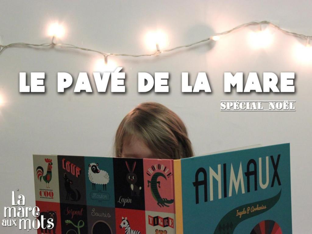 Webzine La mare aux mots noël 2015