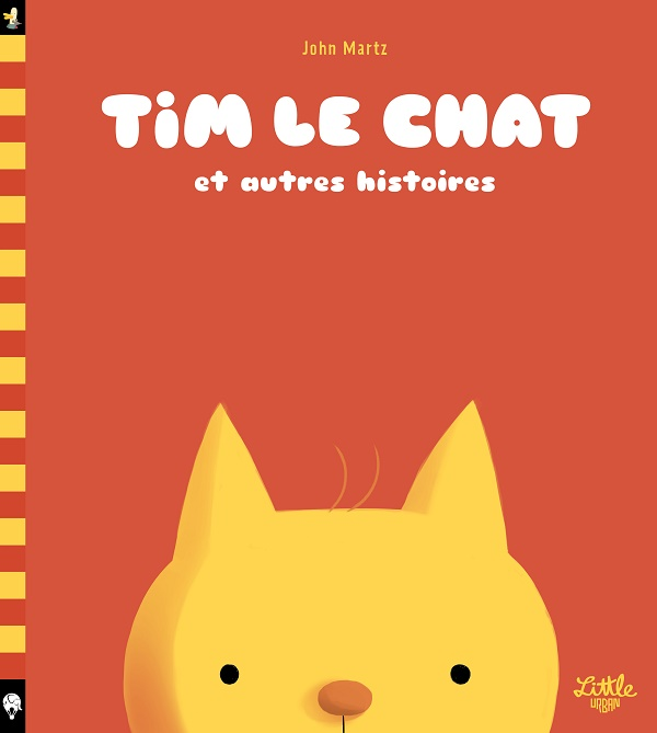 Tim le chat