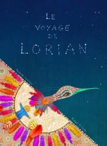 Le voyage de Lorian
