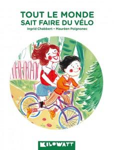 Tout le monde sait faire du vélo