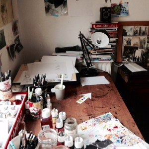 Atelier Estelle Billon Spagnol