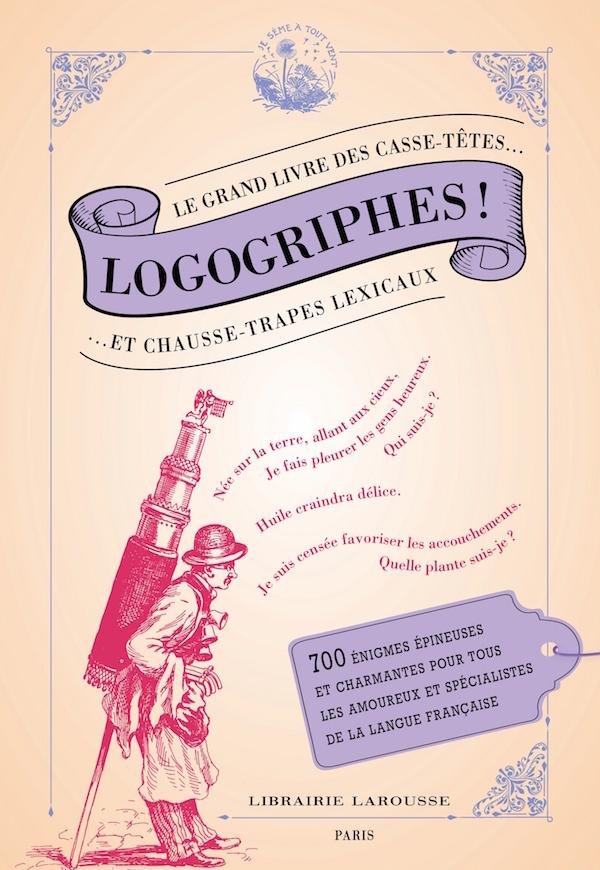 Logogriphes