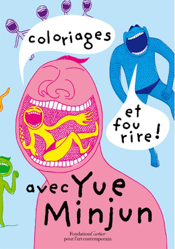 Coloriages et fou rire !
