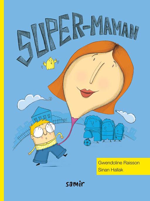 Super-Maman