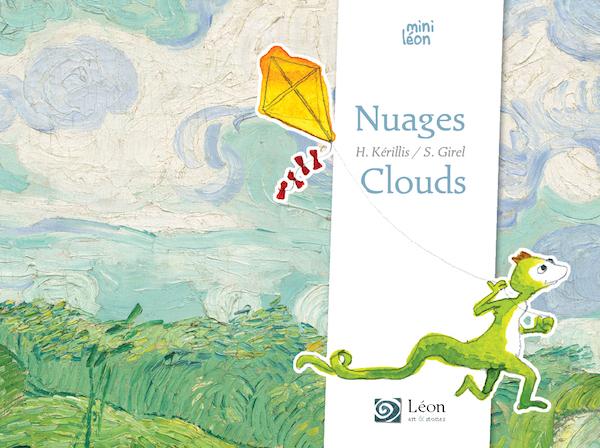 Mini Léon - Nuages