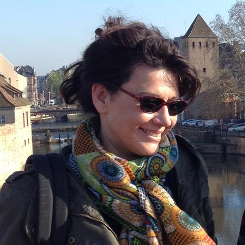 Juliette Grégoire