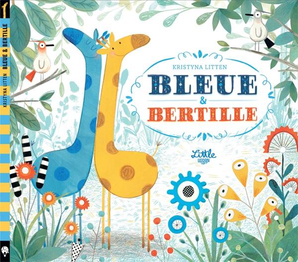Bleue-Bertille