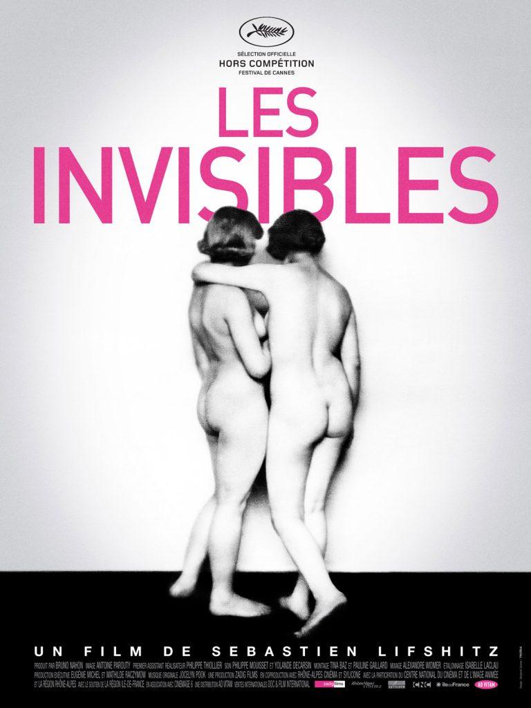 Les invisibles / Sébastien Lifshitz