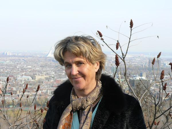 Sonia Chaine