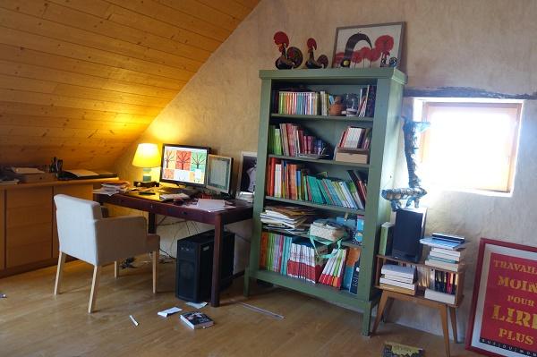 Atelier Nicolas Gouny