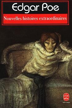 Nouvelles histoires extraordinaires, Poe