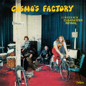 Creedence Clearwater Revival, Cosmo's Factory