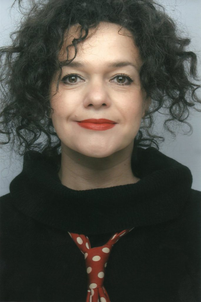 Sylvie Serprix